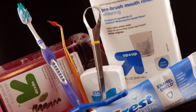 Oral Hygiene Tips from Germantown Orthodontics